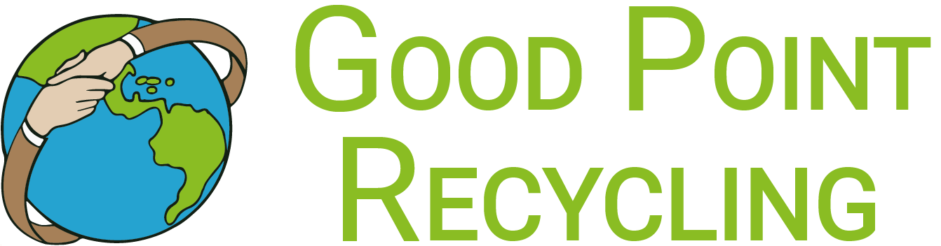 Logo - Good Point Recycling